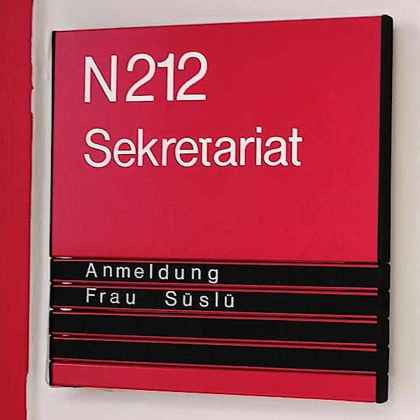 Sekretariat Ameisenbergschule