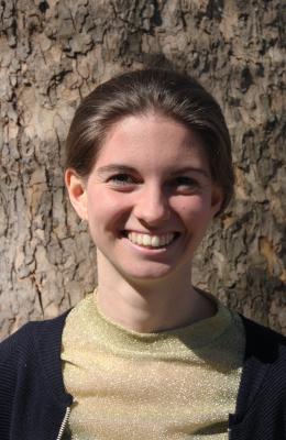 Carolin Herrmann